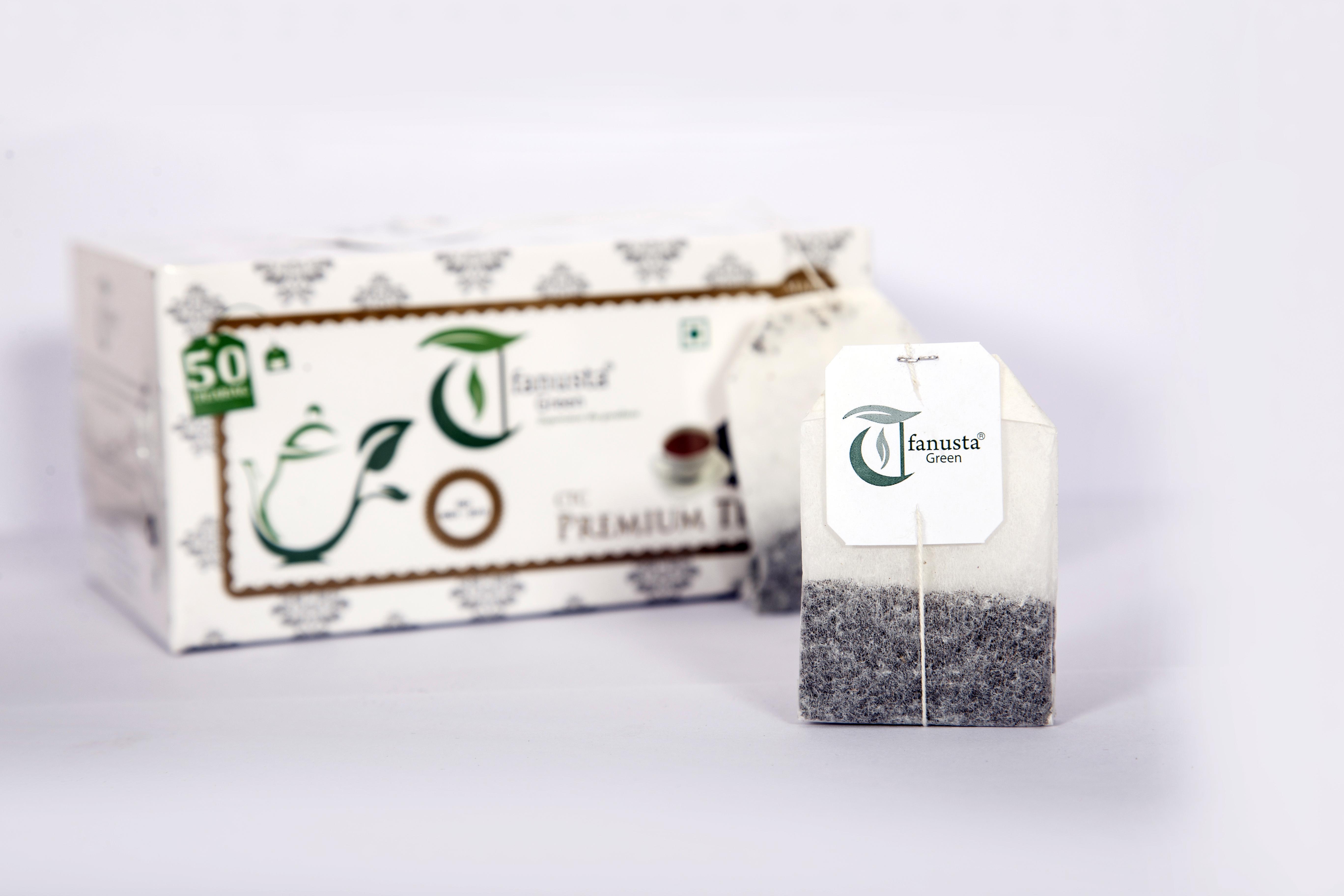 CTC premium black tea 50 Dip