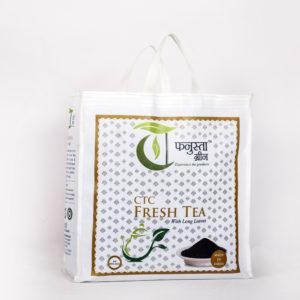 black tea ctc fresh 10 kg bag