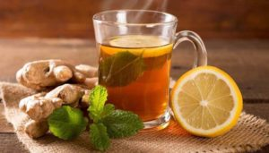 Ginger Green Tea 5 Unknown Ginger Tea Health Benefits